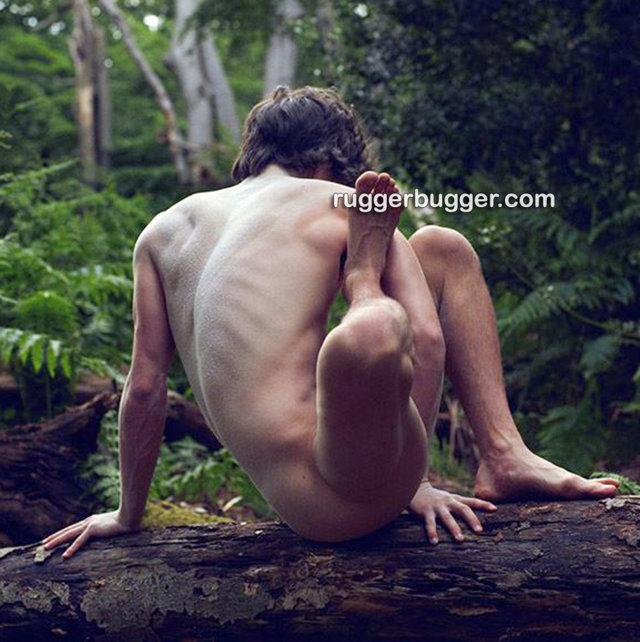 famous sportman naked  wheeler05