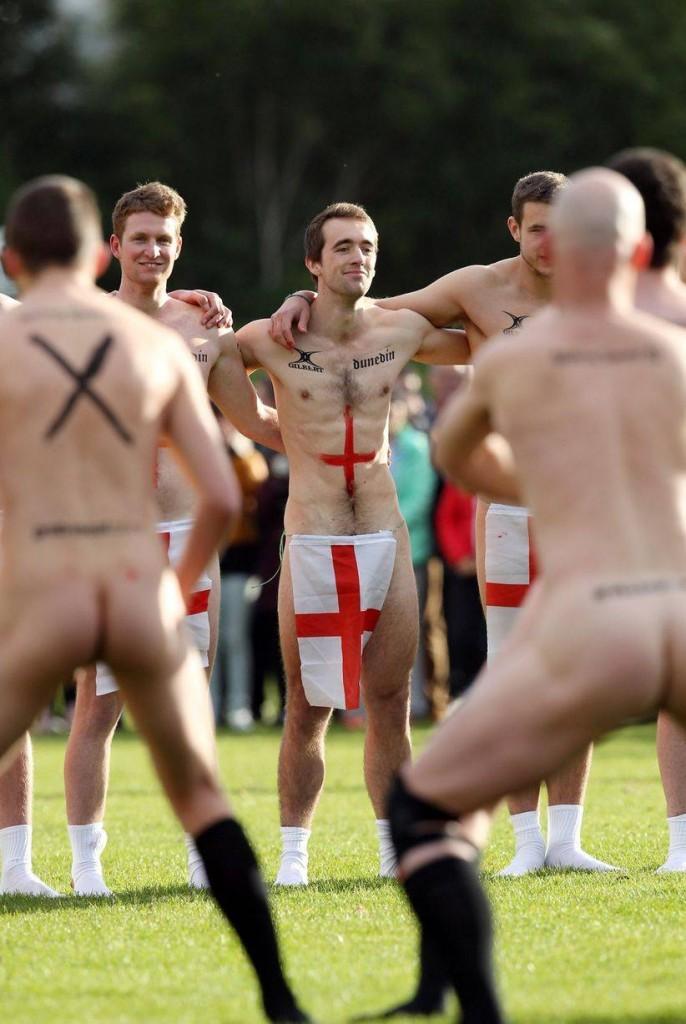 amateur England-v-New-Zealand-Naked-Rugby-Match 2