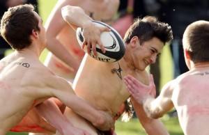 amateur England-v-New-Zealand-Naked-Rugby-Match 8