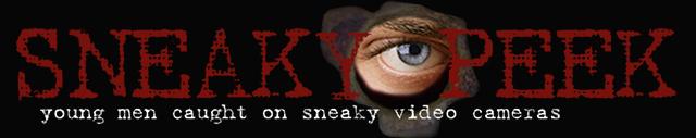 sneaky peek voyeur site