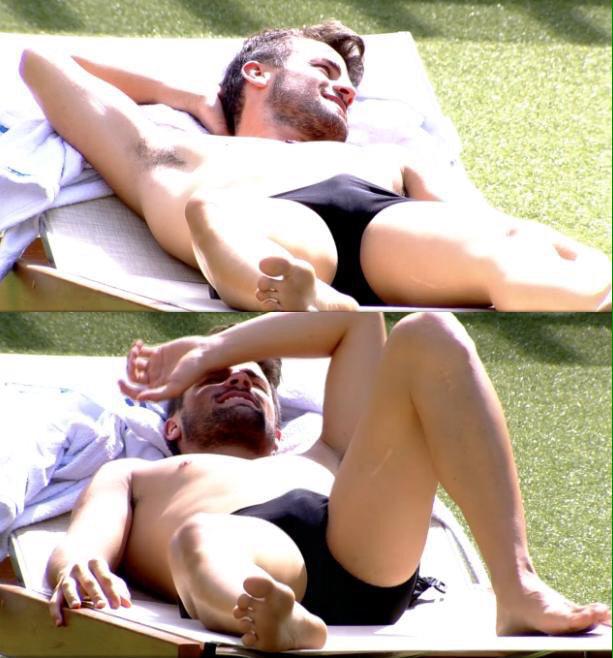 rafael big brother brasil bulge