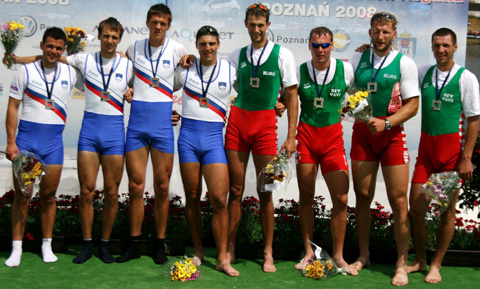 rowers lycra bulge