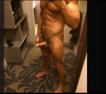 Hottest locker room male fuck and gay sex 9