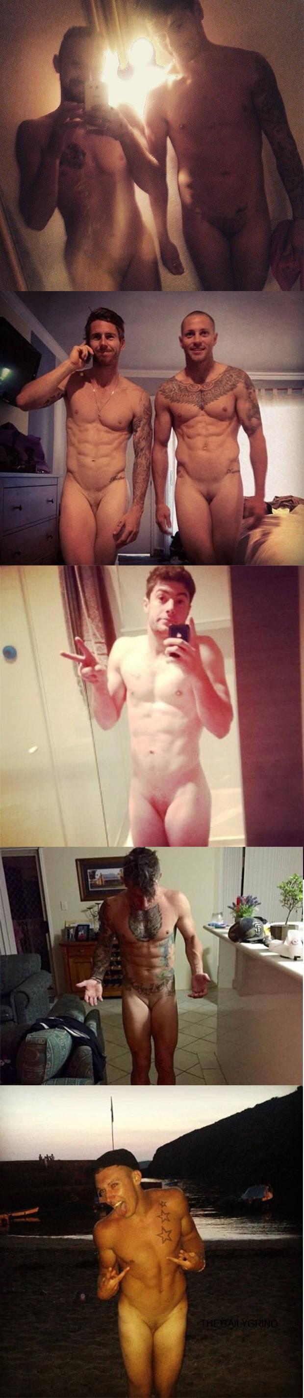 amateur naked guys selfies mangina