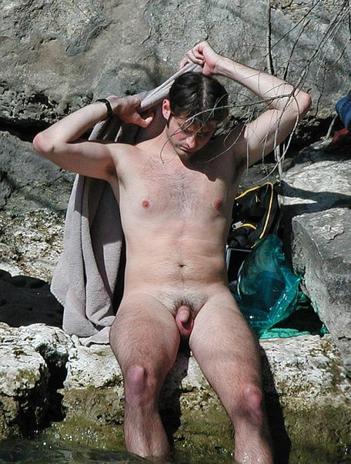 men on the beach_004