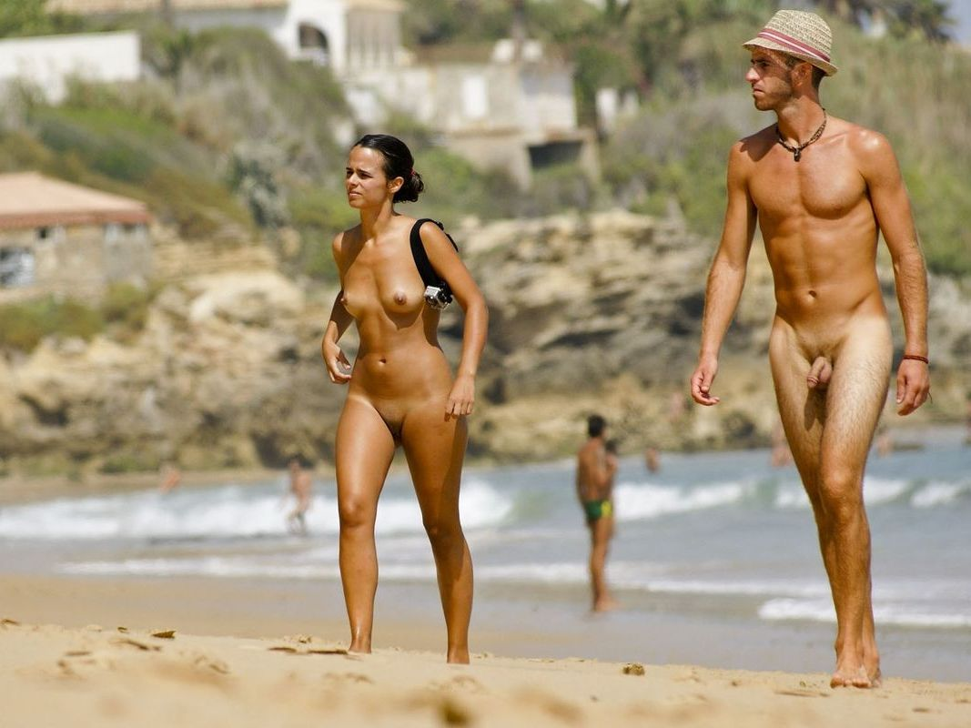 nude nri beach sex