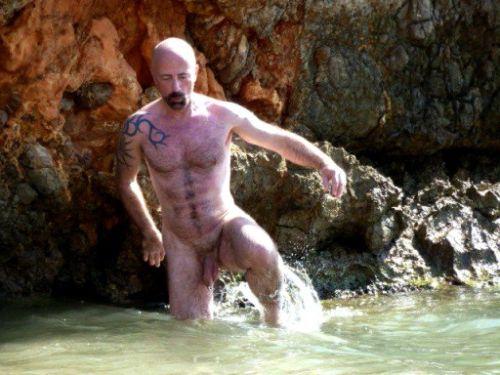 men on the beach_006