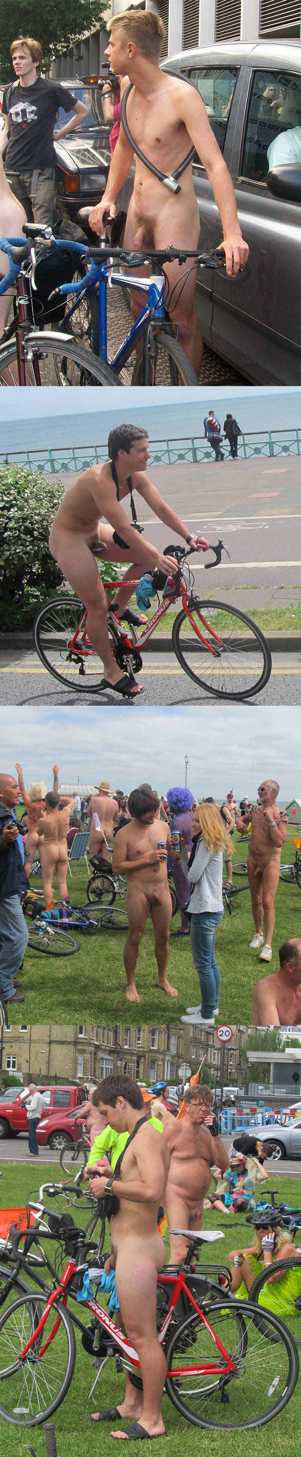 outdoor naked wnbr guys