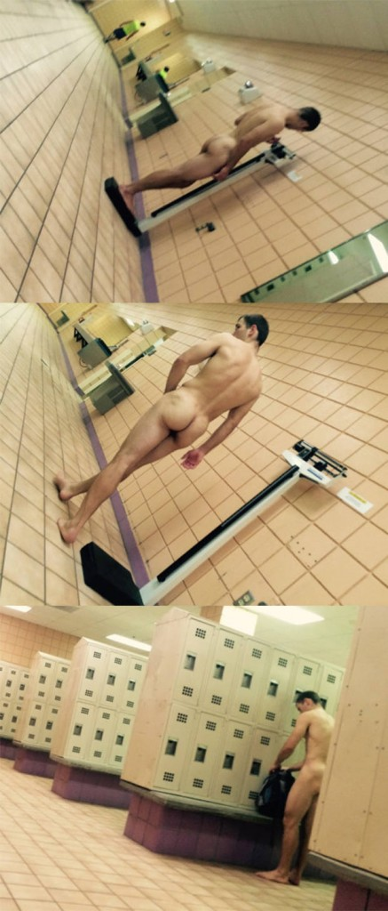 spy cam naked guy weigh in