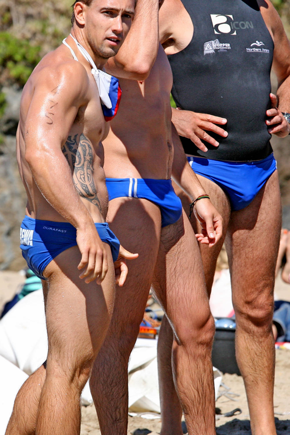 gay sport bulges