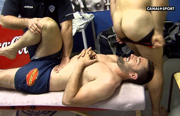 rugger bugger nude rugby players locker room