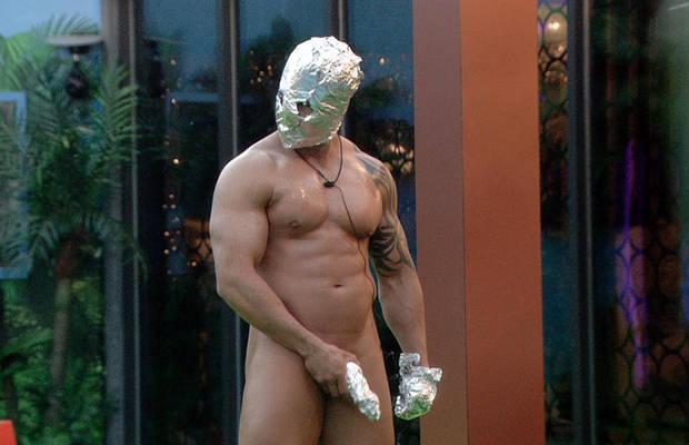 Big Brother Uk Naked