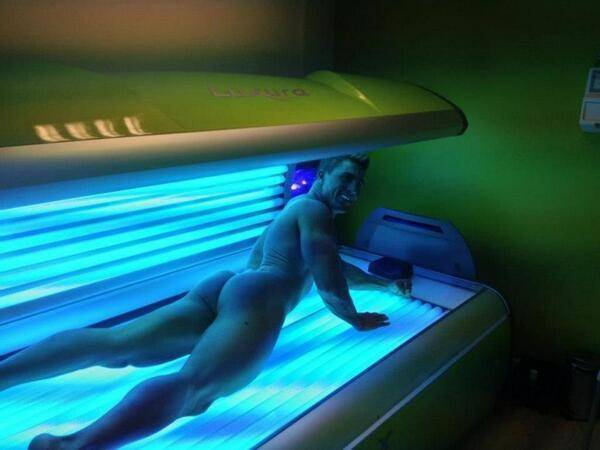 mark big brother uk naked solarium