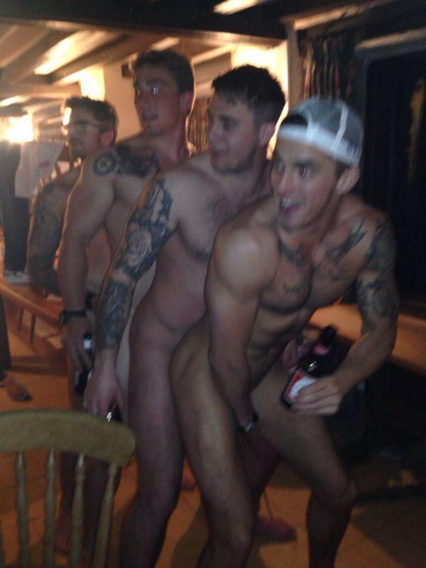 tattooed straight dudes nude straight frat guys