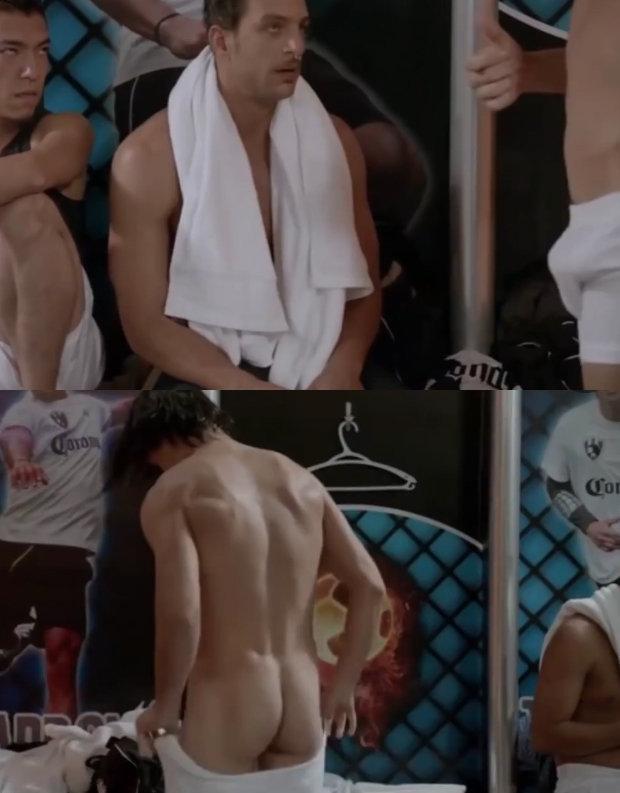 alosian vivancos naked bulge