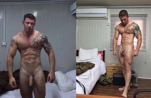 ex bf naked pics