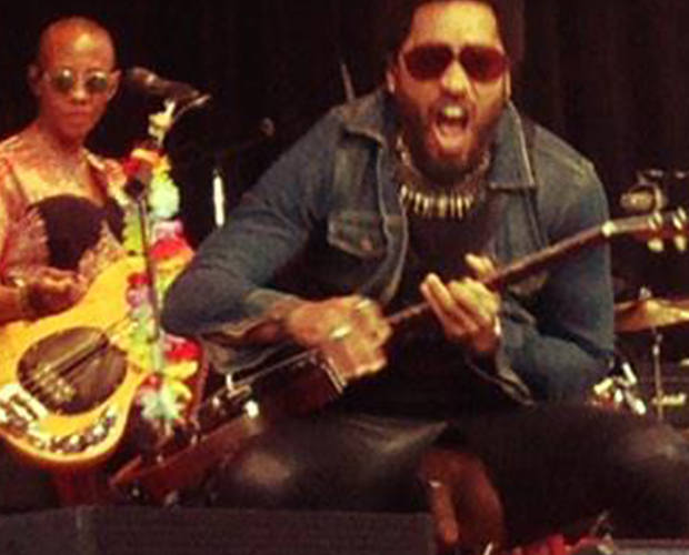 lenny kravitz dick accidental exposure