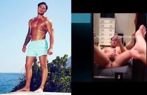 stephen ex on the beach naked jerking cam