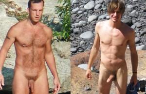 Ellis recommend best of gay nudist male