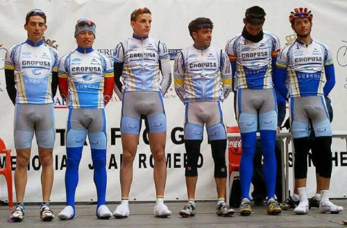 sport visible penis line athletes