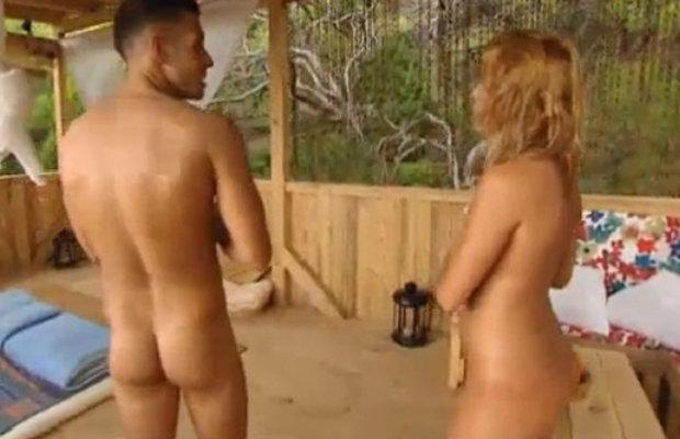alejandro naked tv adan y eva
