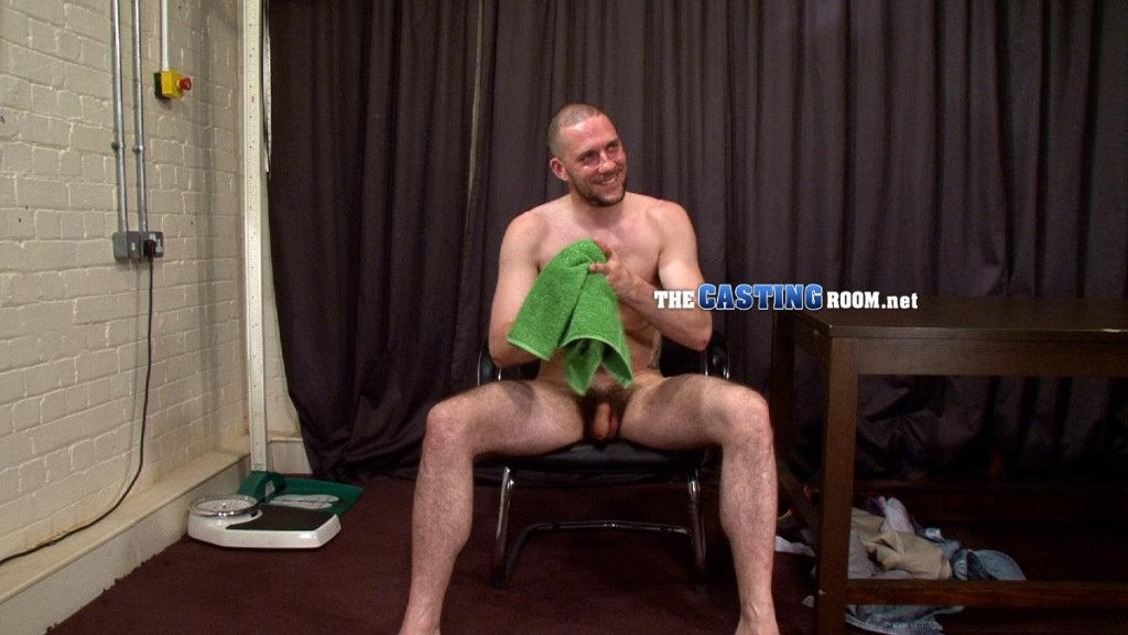 masculine lad stripping naked thecastingroom