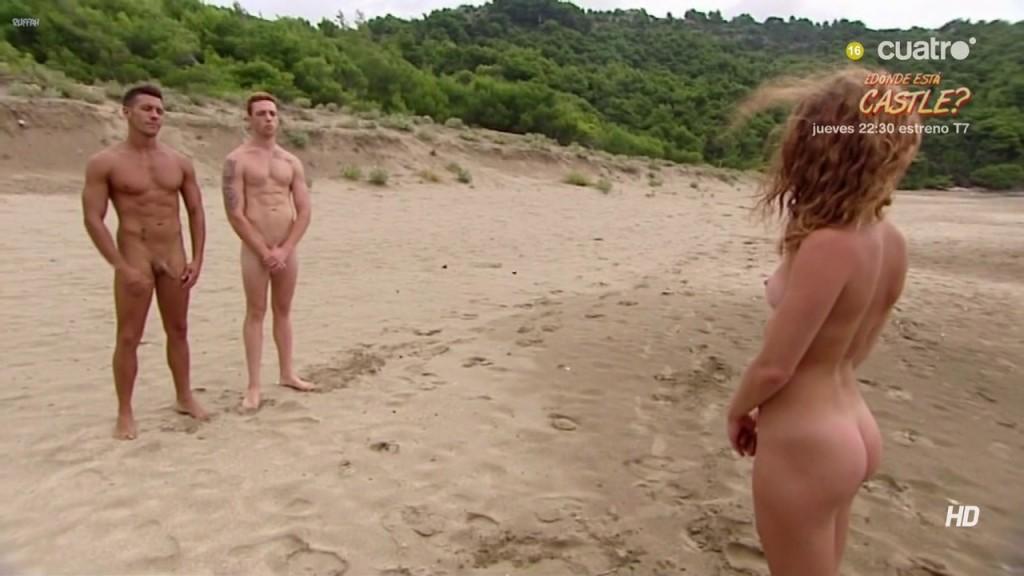 naked guys tv