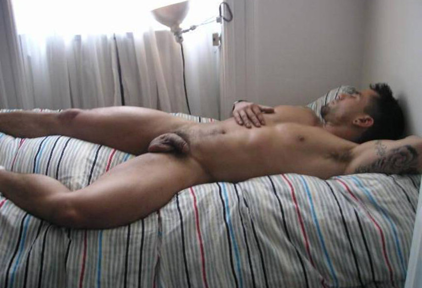 Web cam sleeping nude boys