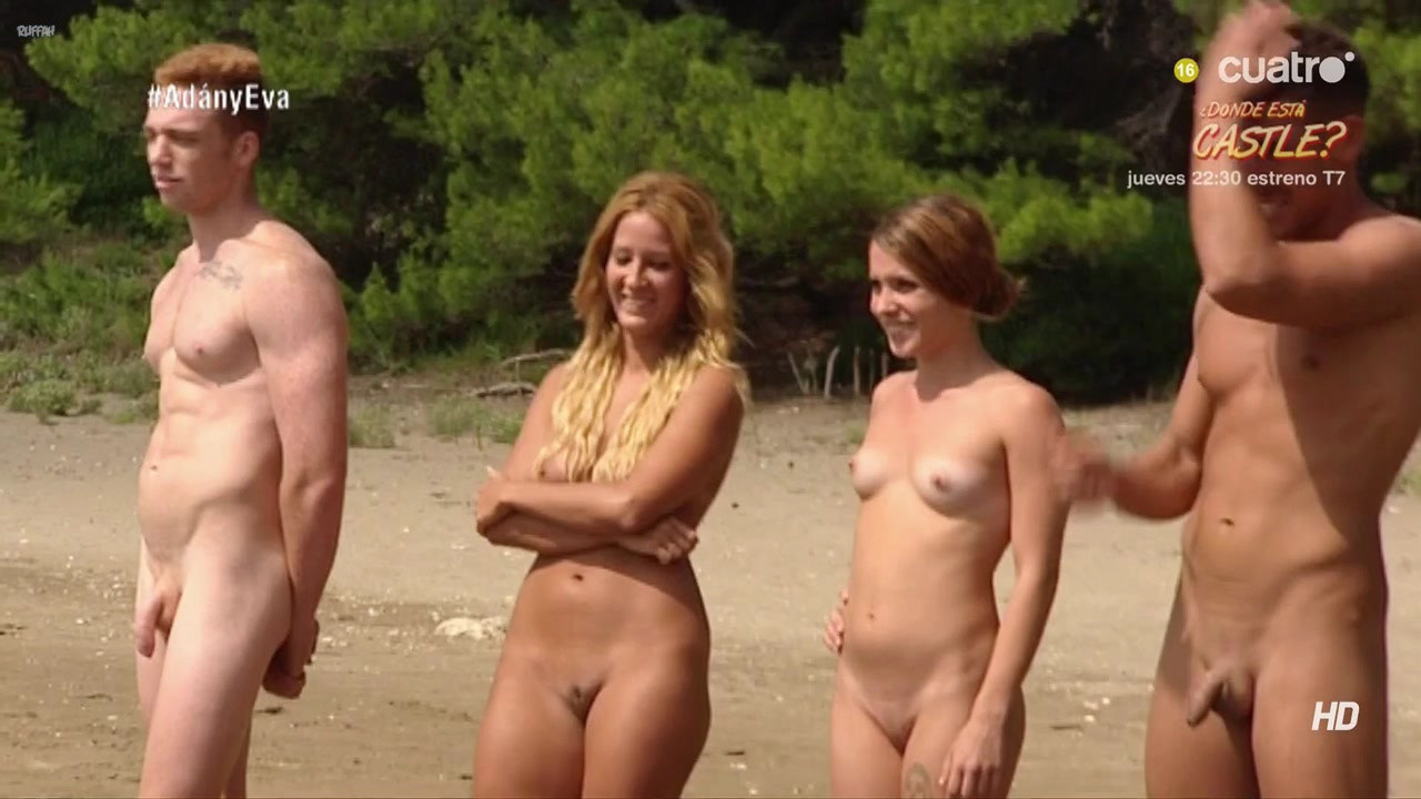Naked pics reality tv shows girls #4