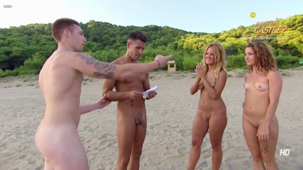 Nude Tv Show Video