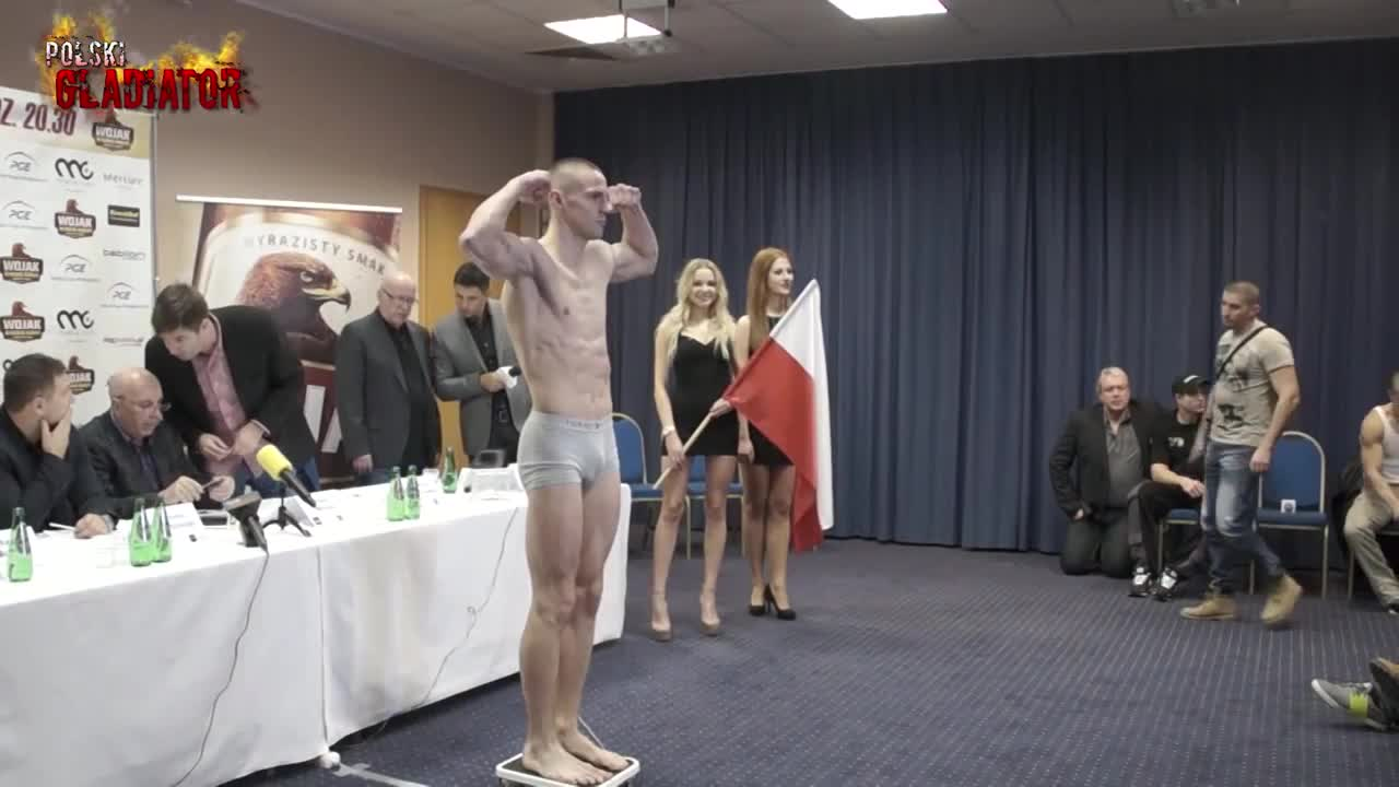 Wojak Boxing Night underwear muscle stud