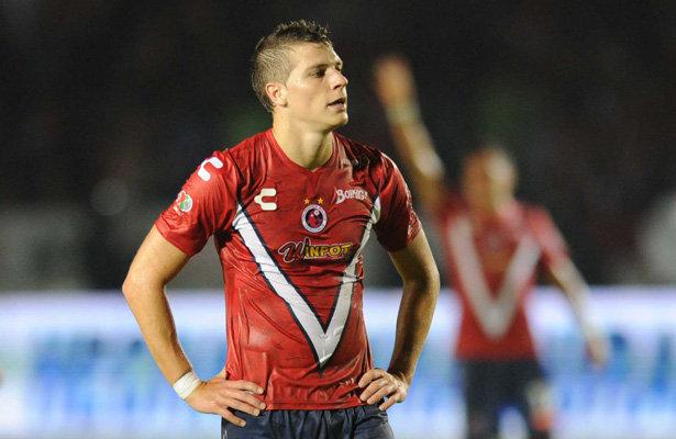 footballer julio furch
