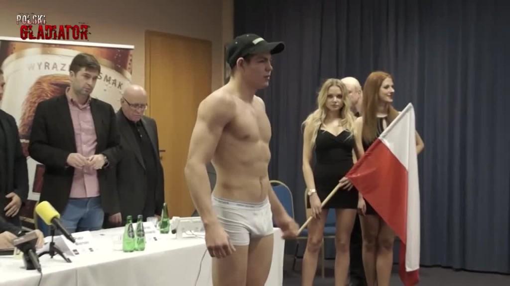 polish boxer underwear