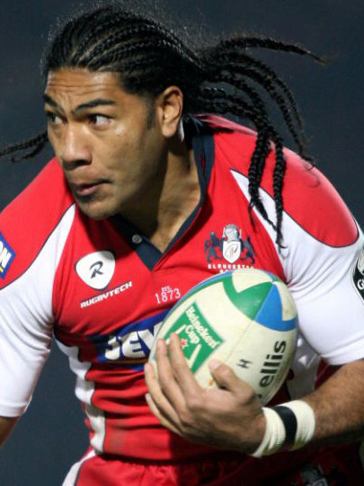 rugby player lesley vainikolo