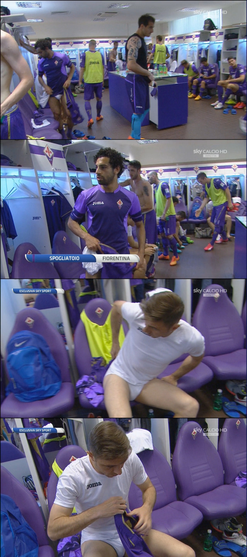 footballer underwear bulges lockerroom cameras