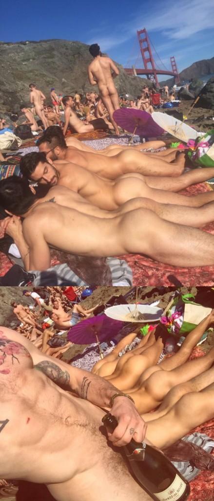 gay nudist gus beach