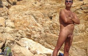 Nudist Mature Men 8