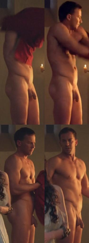 craig parker naked movie