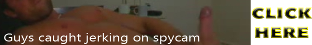 guys caught jerking on spycams