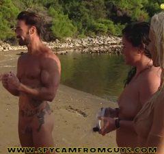 alejandro naked tv adan eva