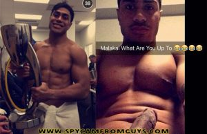 rugby player malakai fekitoa leaked nude selfie