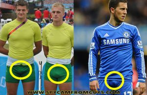 sport bulges