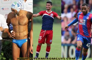 sportsman bulge