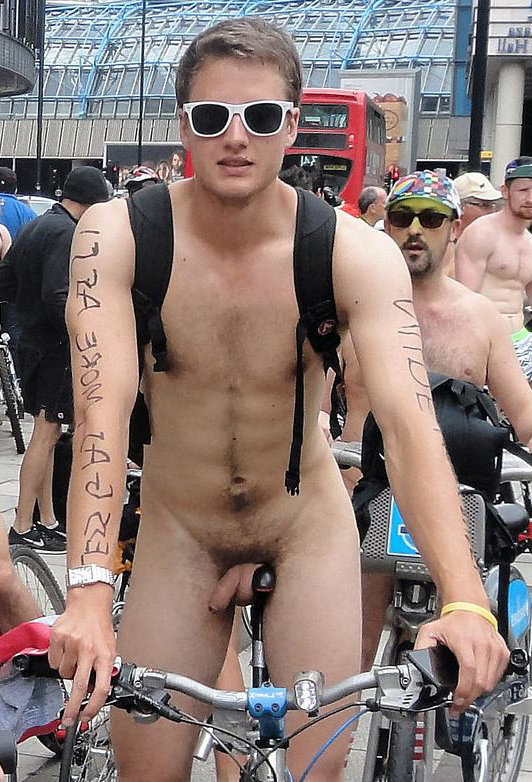 uncut guy naked wnbr public