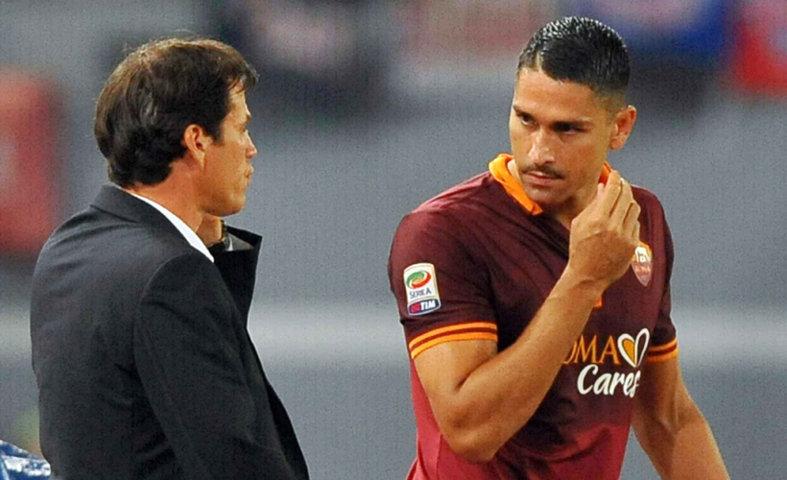 italian soccer player marco borriello