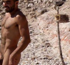 naked straight guy tv full frontal adam eve
