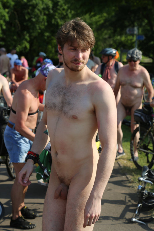 naked guy uncut hairy dick public