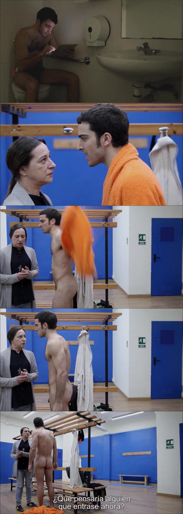 ruben de eguia naked movie full frontal