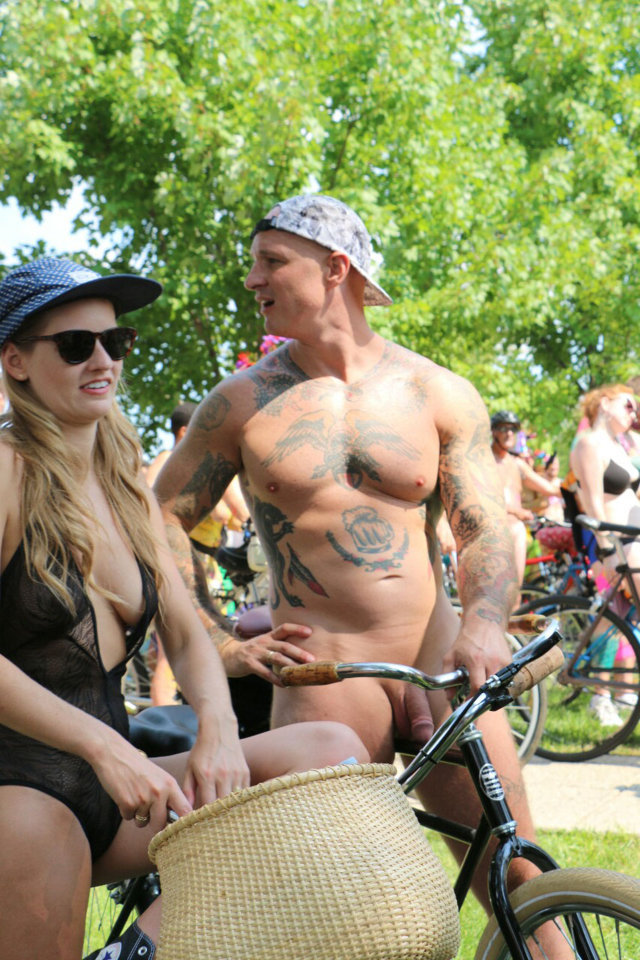 guy naked public wnbr big cock