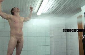 naked guy shower stripsearchhell